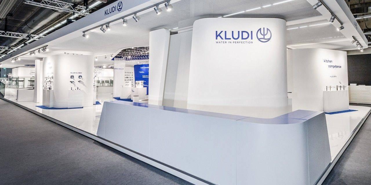 Kludi Bathroom And Kitchen Fittings Kludi Gmbh Co Kg