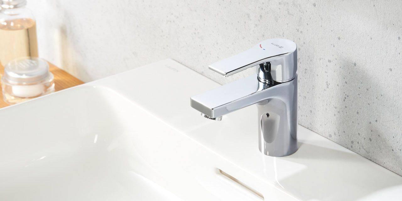 Kludi Armaturen für Bad & Küche - Kludi GmbH & Co. KG