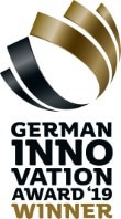 German Innovation Award: Winner