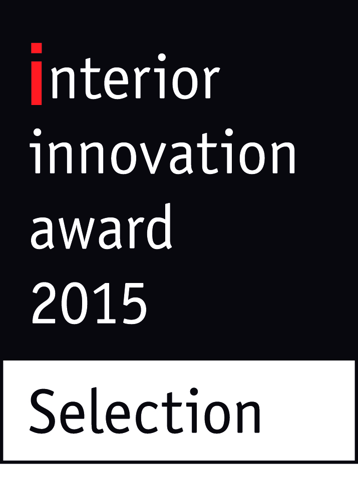 Interior Innovation Award - Selection 2015