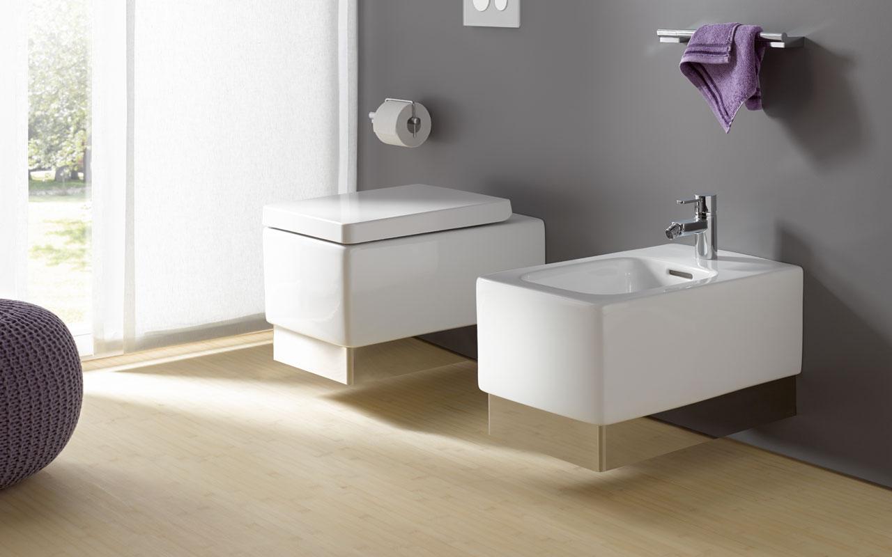 WC / Bidet / Furniture