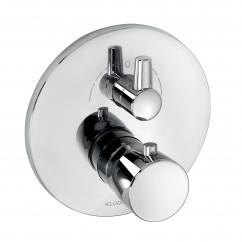 Unterputz-Wannenfüll- undBrause-Thermostatarmatur