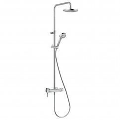 Einhebelmischer Dual Shower System DN 15