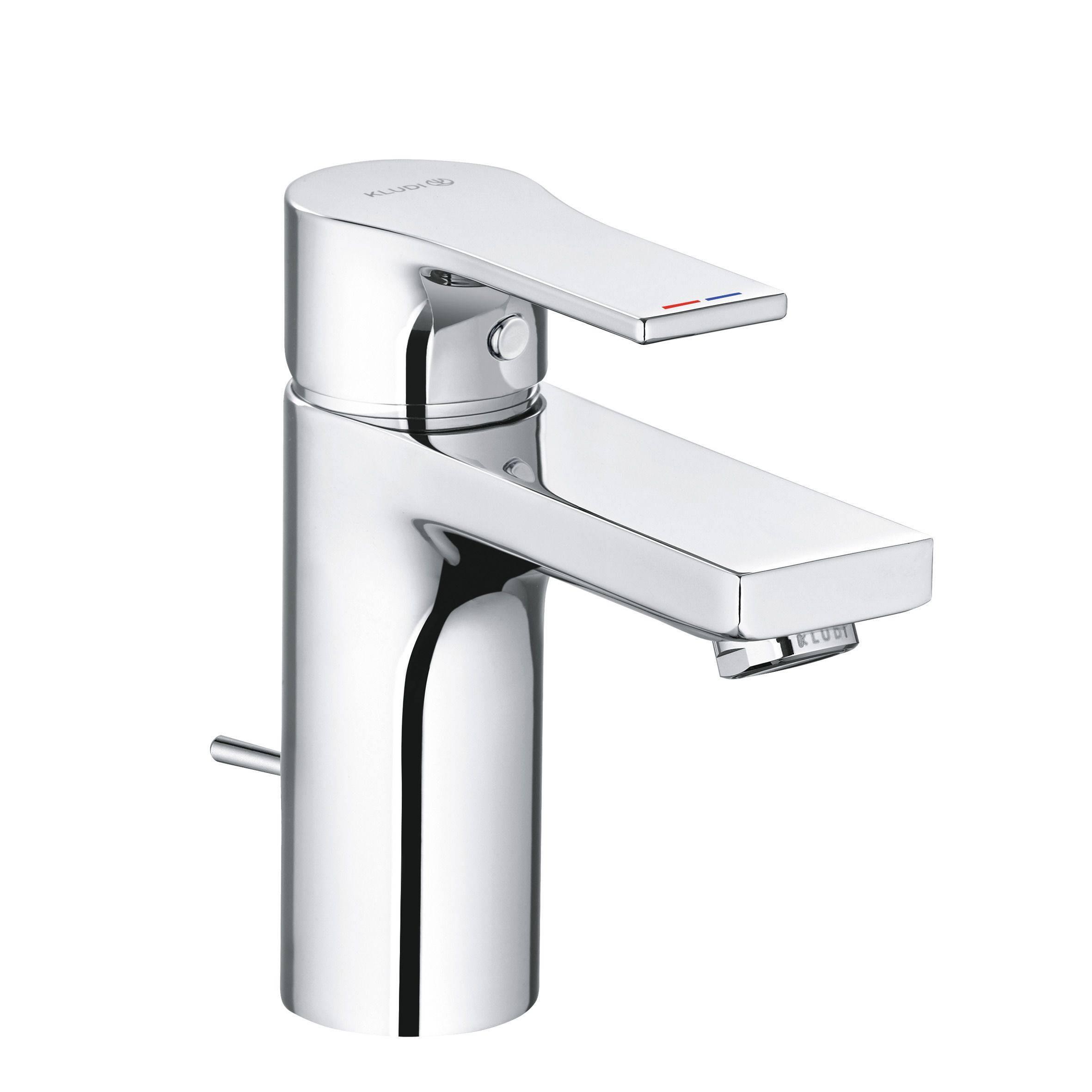 Kludi GmbH & Co. KG   KLUDI Waschtisch Einhandmischer 20 DN 20