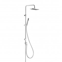 KLUDI DUAL SHOWER SYSTEM