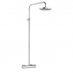 KLUDI MONO SHOWER SYSTEM c термостатом