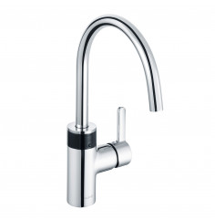 electronic controlled single lever sink mixer DN 10