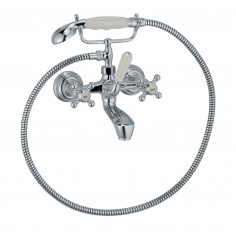 bath-and shower mixer DN 15