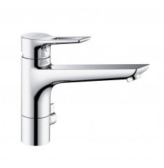 multi single lever sink mixer DN 15