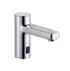 electronic controlled pillar tap DN 15