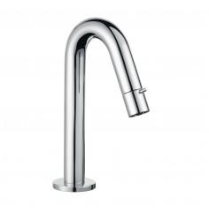 pillar tap with head part control unit DN 15