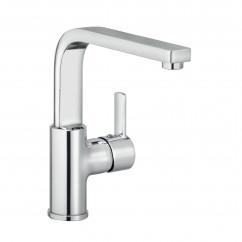 single lever basin mixer DN 10