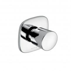 concealed valve, trim set