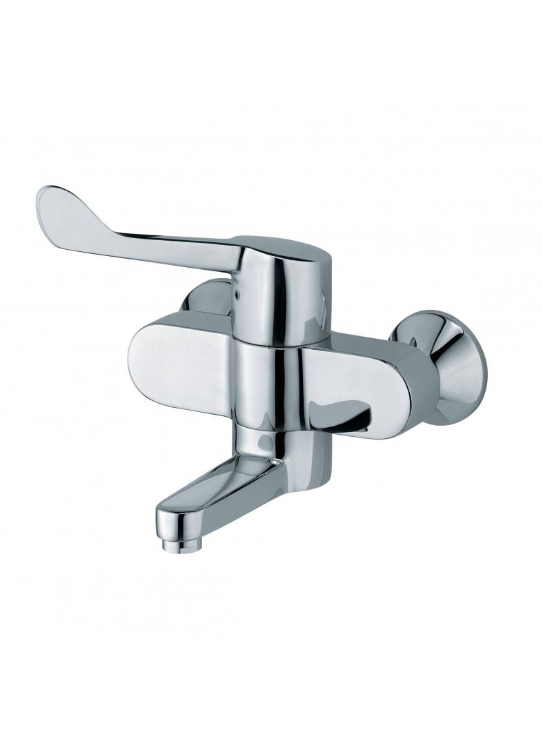 wall mounted single lever mixer DN 15
