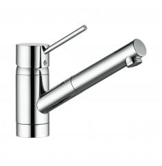 single lever sink mixer DN 8