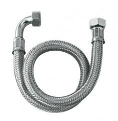 Nirosta-pressure hose