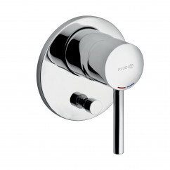concealed bath/shower single lever mixer