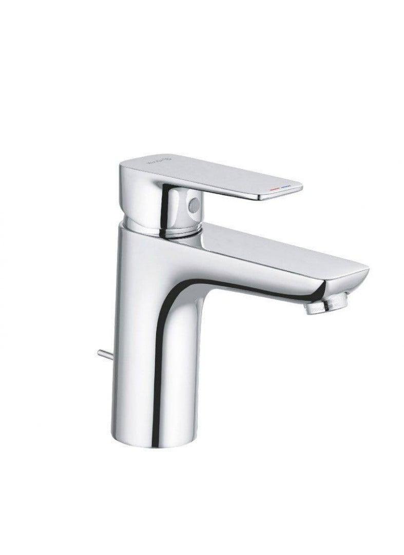 single lever basin mixer 100 DN 15