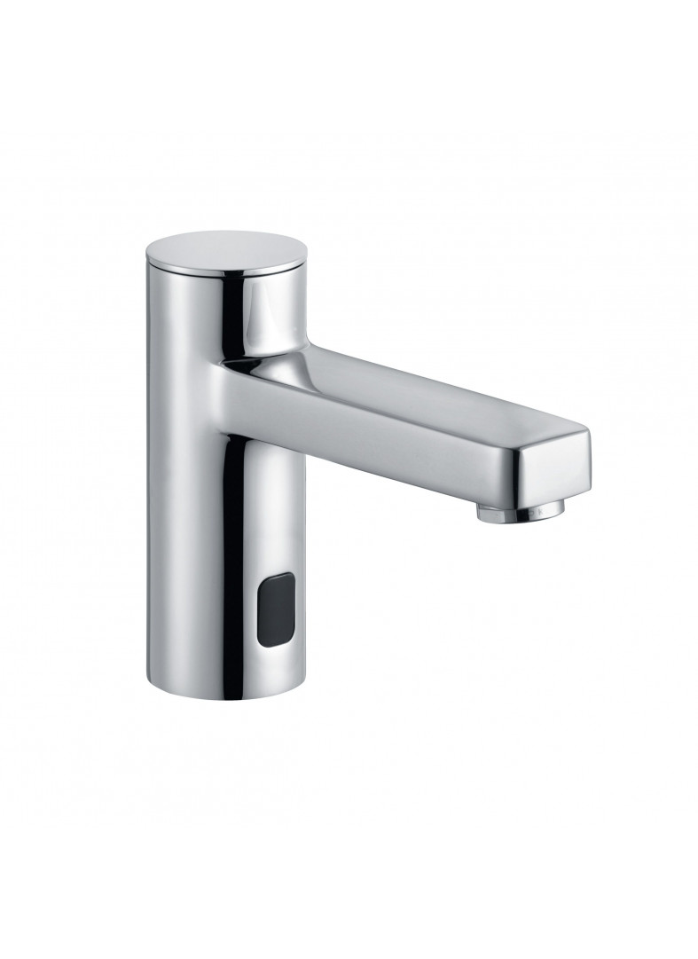 electronic controlled basin mixer DN 15