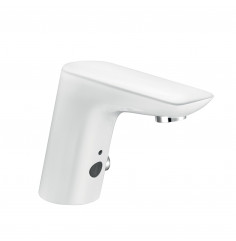 electronic controlled basin mixer DN 10