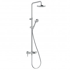 single lever mixer Dual Shower System DN 15