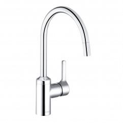 single lever sink mixer DN 10