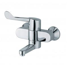 wall mounted single-lever-mixer DN 15