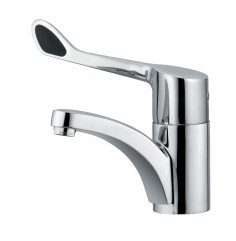 single lever basin mixer DN 8