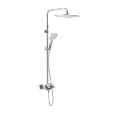Explorer Shower System