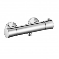 thermostatic shower mixer DN 15