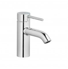 single lever basin mixer 75 DN 15