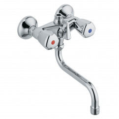 bath-and shower mixer DN 10