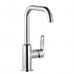 single lever basin mixer DN 15