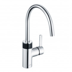 electronic controlled single lever sink mixer DN 15