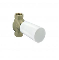 concealed valve DN 20