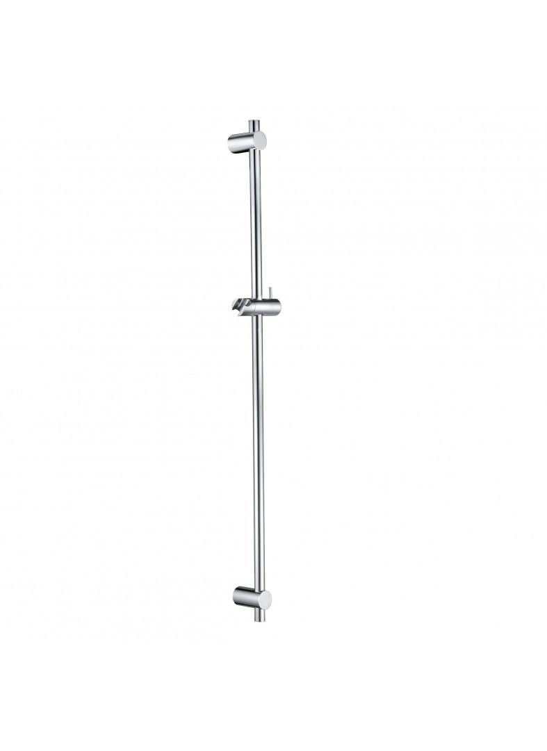 metal wall rail