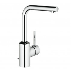 single lever basin mixer DN 15