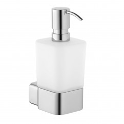 liquid soap dispenser