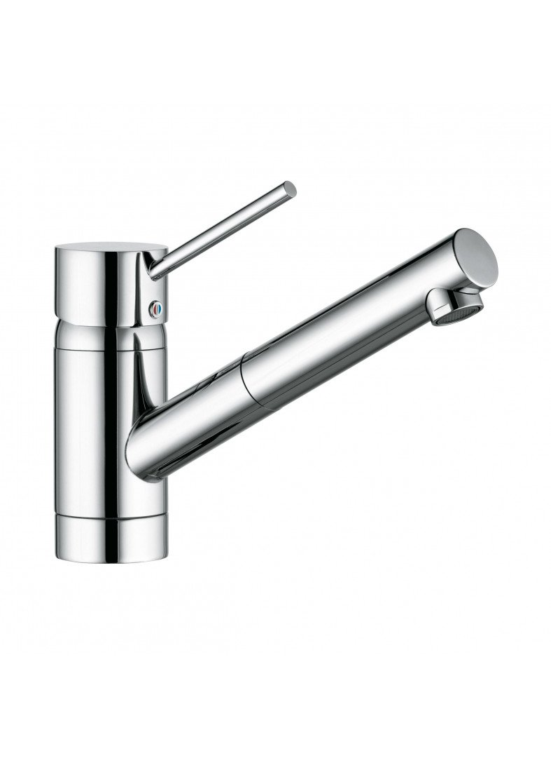 single lever sink mixer DN 8
