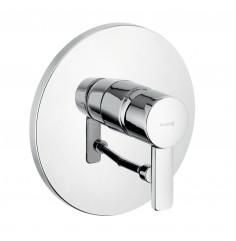 mitigeur de bain/douche à encastrer