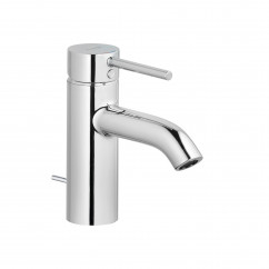 single lever basin mixer 75 DN 15