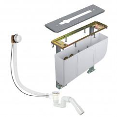 bath rim assembly kit