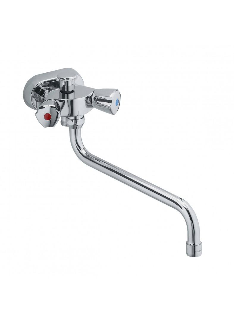 bath-and shower mixer DN 15