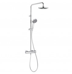Thermostat Dual Shower System DN 15