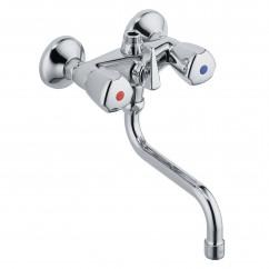 bath-and shower mixer DN 10