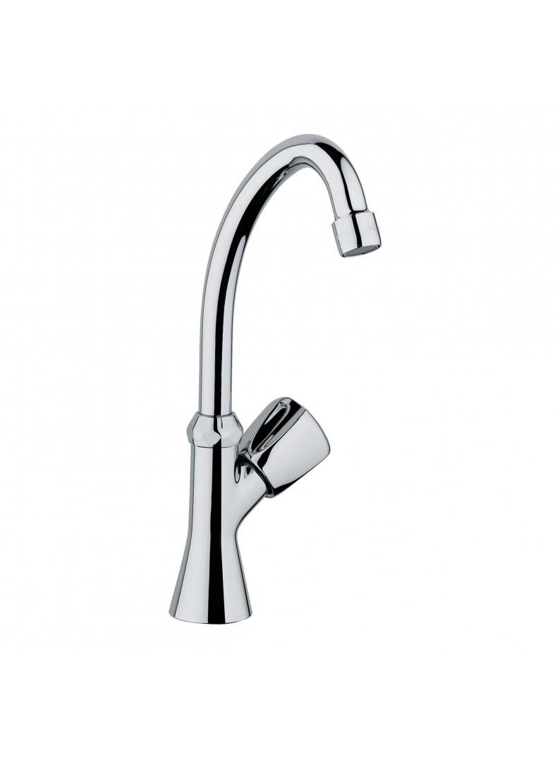 pillar valve DN 15