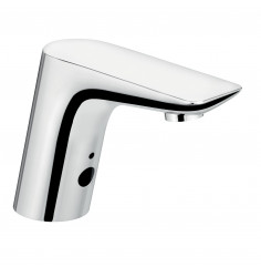 electronic controlled pillar tap DN 10