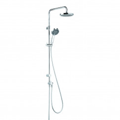Dual-Shower-System DN 15