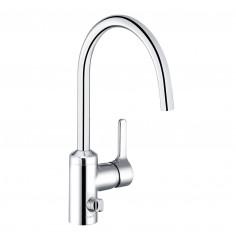 multi single lever sink mixer DN 10