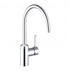 single lever sink mixer bayonette DN 10